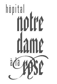 Site officiel de l'Hôpital Notre-Dame à la Rose